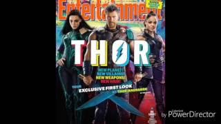 Musica do trailer Thor Ragnarok // Trailer music Thor Ragnarok