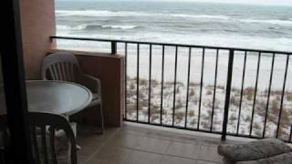 Gulf Front, Pensacola Beach, low rise, Gulf Winds rent or sale