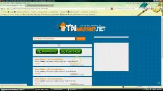 How To Download a Free MP3 and Play it in iTunes (Free Mp3 Download)