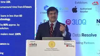 """Reaping Benefits of Next Generation Banking Technologies"": Hareish Gur, Servosys"