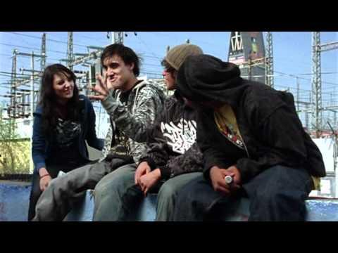 Gabino Rodriguez als Negus