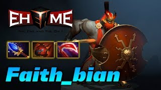 Faith_bian MARS - Dota 2 Pro Gameplay