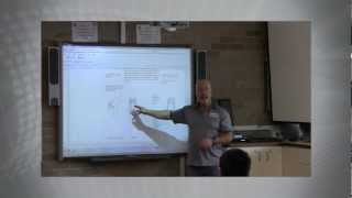 Changing The Culture - Using Moodle With Trade Students