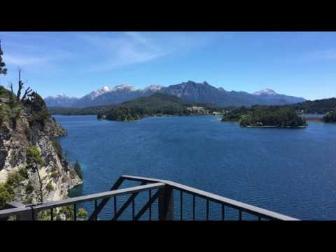 Video Walk-through of Bariloche Home Bella Vista Bariloche