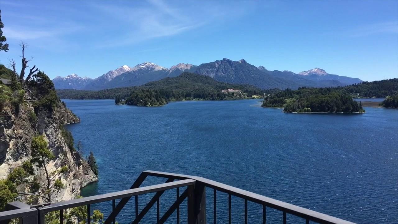 Video Walk-through of Bariloche Home Bella Vista Bariloche