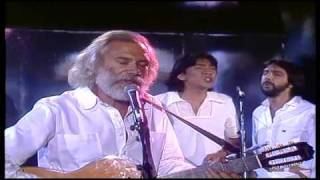 Georges Moustaki - Les musiciens 1983