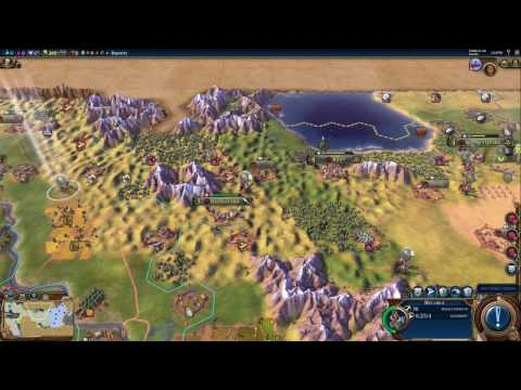 Civilization 6 (Alexander's Conquest - Macedonia) (5) - The