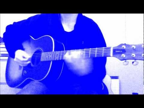 Elliott Smith - Shooting Star (Cover)