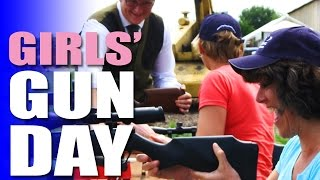 Girls' Gun Day