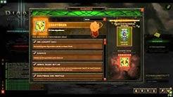 Diablo 3: Seasonreise im Überblick