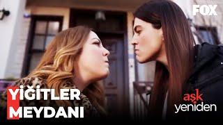 Şaziment ve Dilber'in Birol Düellosu - Aşk Yeniden 41. Bölüm