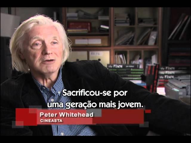Biography Pink Floyd - Narração Eric Santos