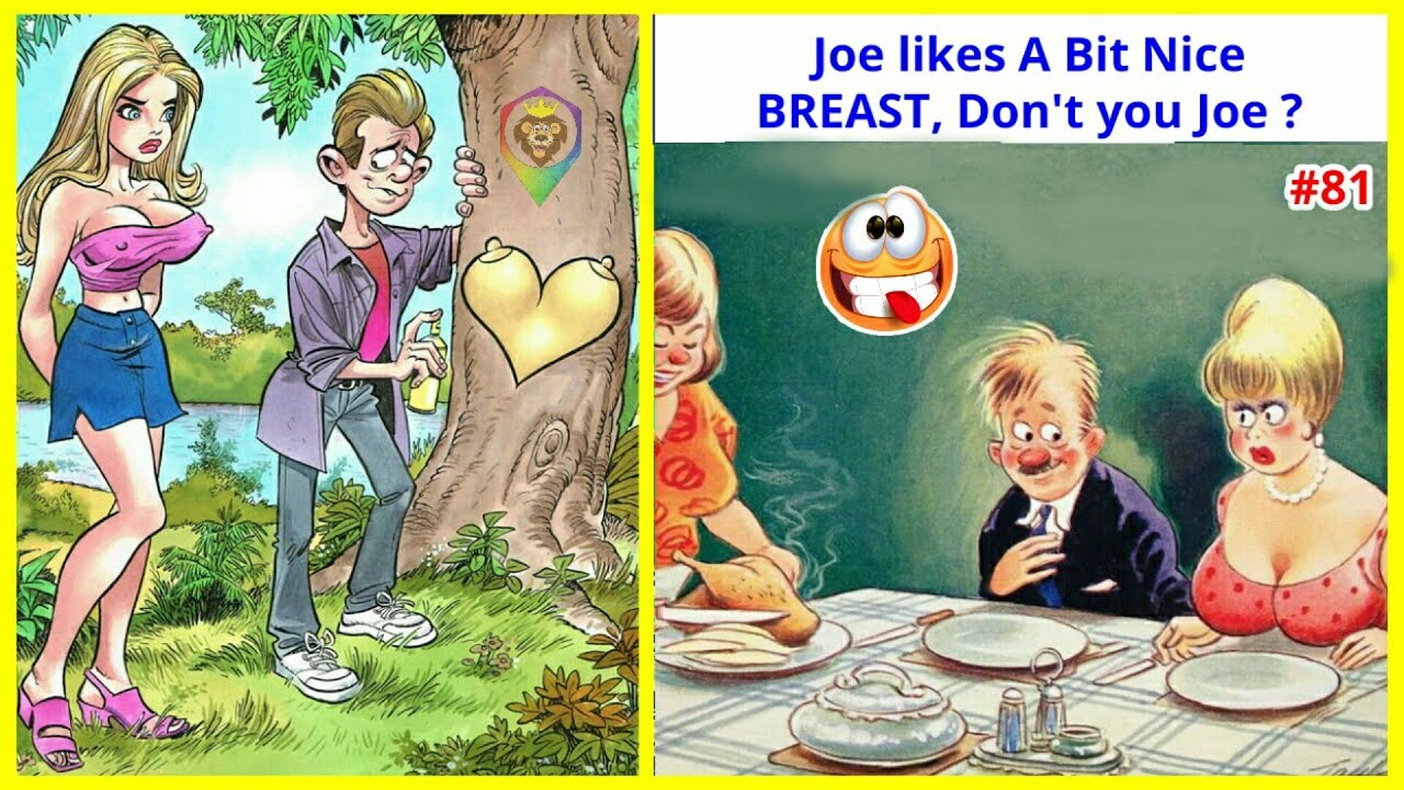 Funny And Stupid Comics To Make You Laugh #Part 81