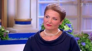 48-летняя КРАСОТКА потрясла Гузееву Давай поженимся!