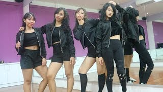 Winner  Really Really Dance Cover by 2wins.mp3