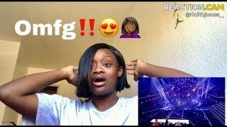 "Video Quinton Ellis Performs ""U Got It Bad"" | Season 2 Ep. 1 | THE FOUR (REACTION) download MP3, 3GP, MP4, WEBM, AVI, FLV Juli 2018"