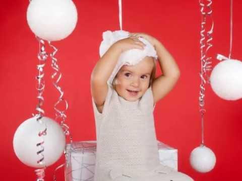 Auguri Di Natale Per Bimbi.Auguri Di Natale 2012 Foto Di Bambini