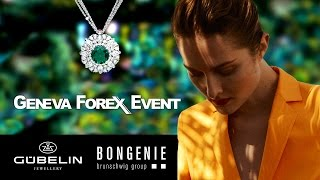 Geneva Forex Event - Live 16 March 2016