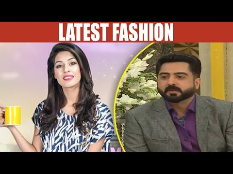 Mehekti Morning With Sundas Khan - 8 May 2018 - ATV
