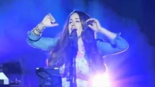 Britt Nicole - I Will Rise (Live)