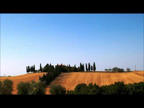 'Dolce Vento' - Italian Aria - Soprano and Orchestra