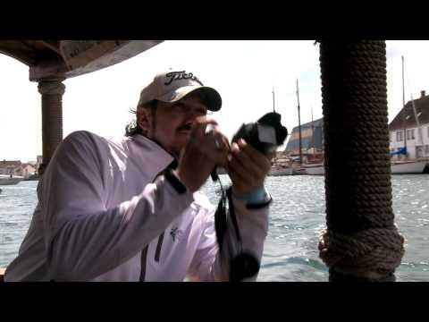 Haugesund by boat - City island cruise