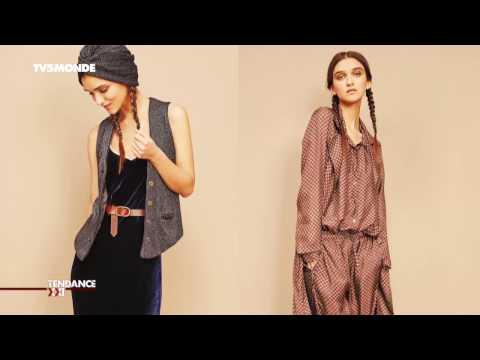 Boutique mode femme créateur Paris - Mes Demoiselles fashion week