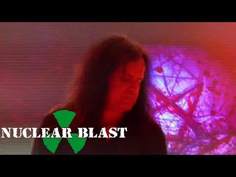 Enemy Of God (Live Video)