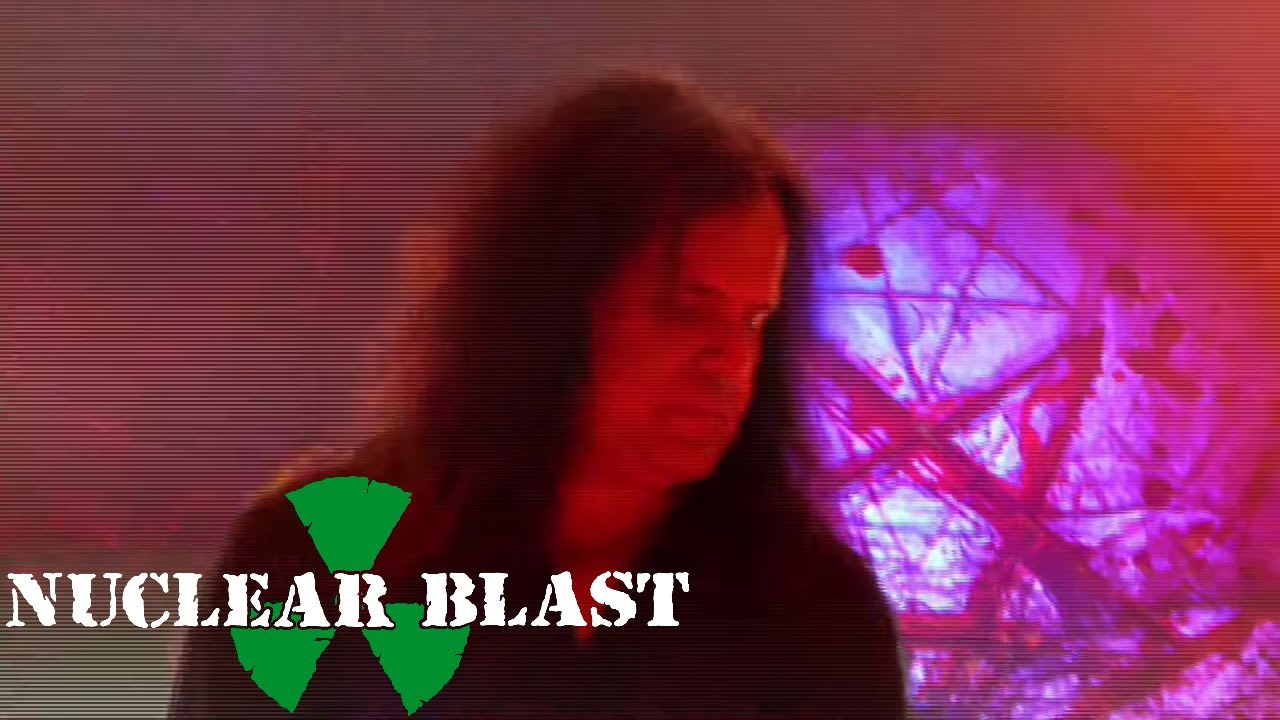 KREATOR — Enemy Of God (OFFICIAL LIVE VIDEO)