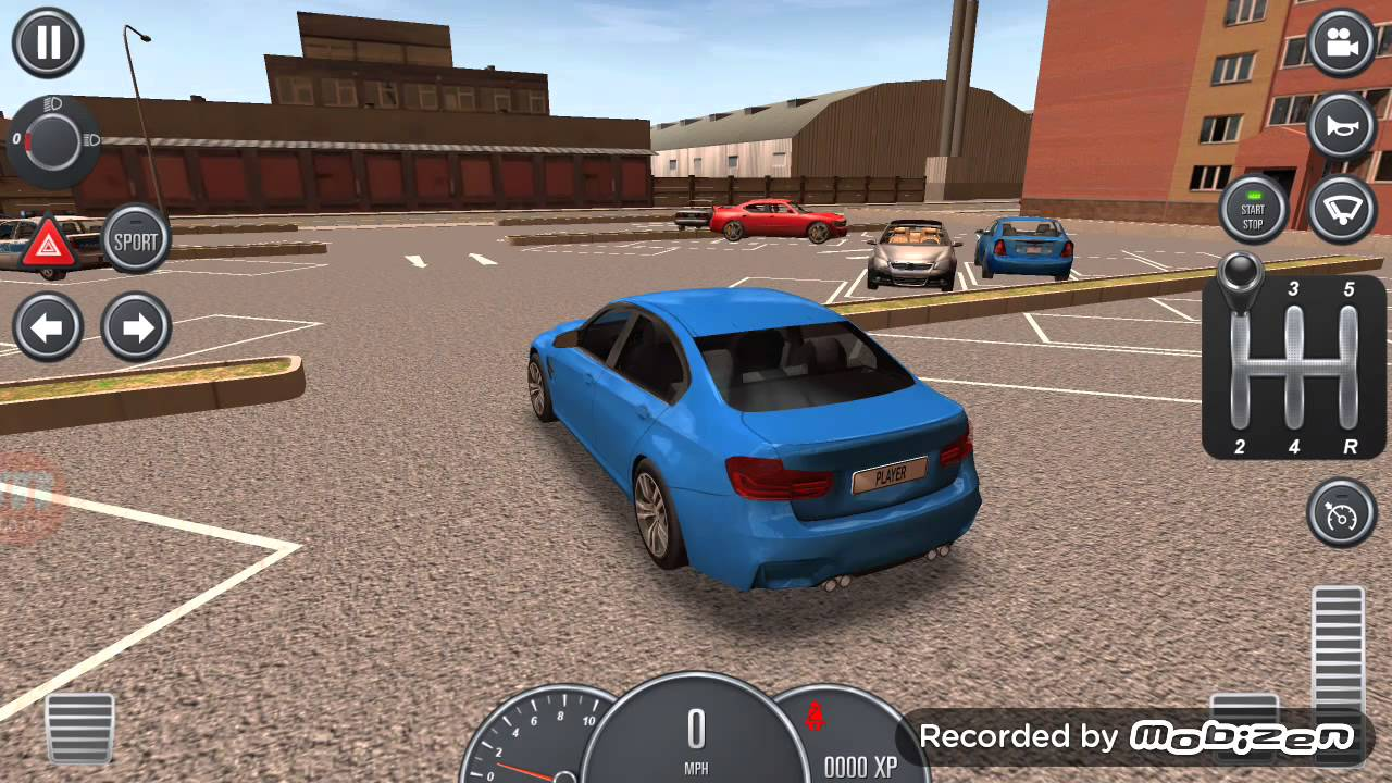 Driving School 2016 Manual With Clutch 50fps Android Ios Youtube