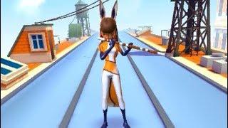 Miraculous Ladybug and Cat Noir - Gameplay Walkthrough Part 13 Level 61 - 65 (Android, ios)