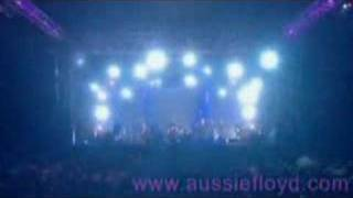 Australian Pink Floyd Show-Trailer