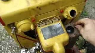 moteur bernard