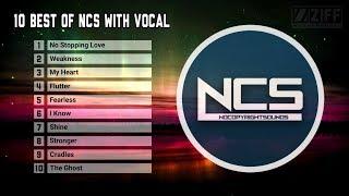 Gambar cover 10 Lagu NCS Terbaik Sepanjang Masa (no featuring)