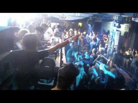 CHUS & CEBALLOS ROAD TO PARTAI MARGARITA WEEKEND HESPERIA - VALENCIA