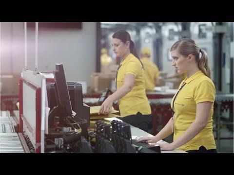Material Recording Clerk Career Video