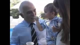 الملكة رانيا : اشتقنالك