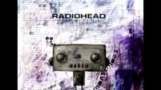 (Rare) Radiohead - Lift