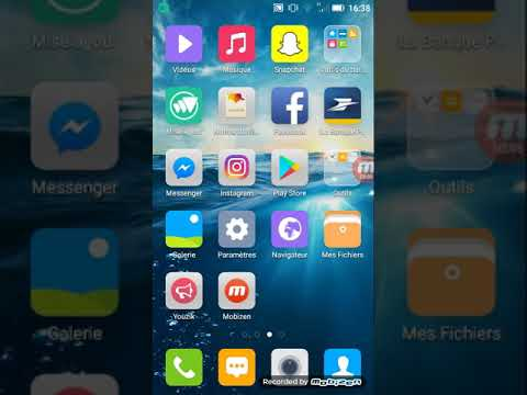 Youzik application a télécharger