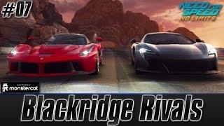 Need For Speed No Limits: Blackridge Rivals (Season 9) [Day 7]