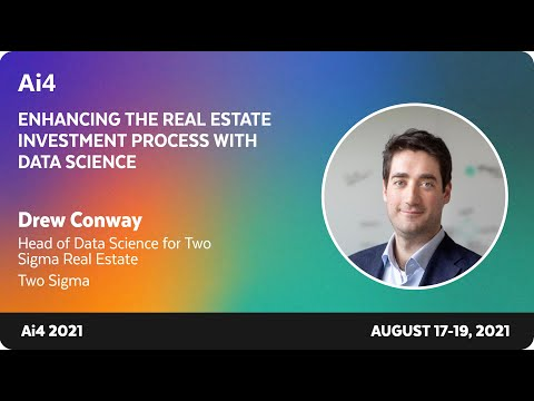 Enhancing the Real Estate Investment Process with Data Science