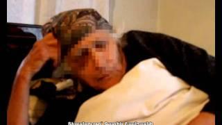 83 ամյա տատիկին բռնաբարել են