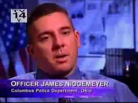 Pantera - Dimebag Darrell death Live Footage with interview with police officer who shot murderer
