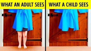 9 Things Children See Differently Than Adults Do
