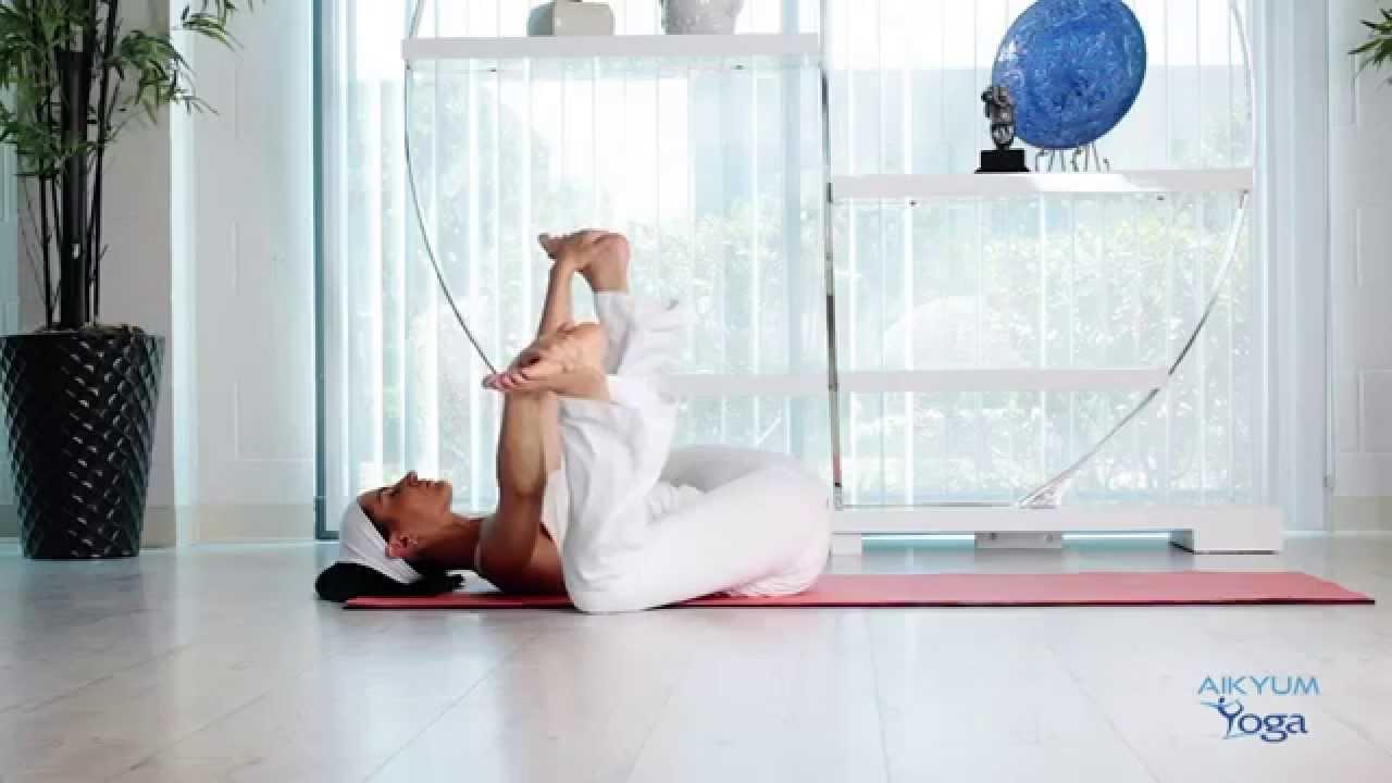 yoga youtube în varicoză