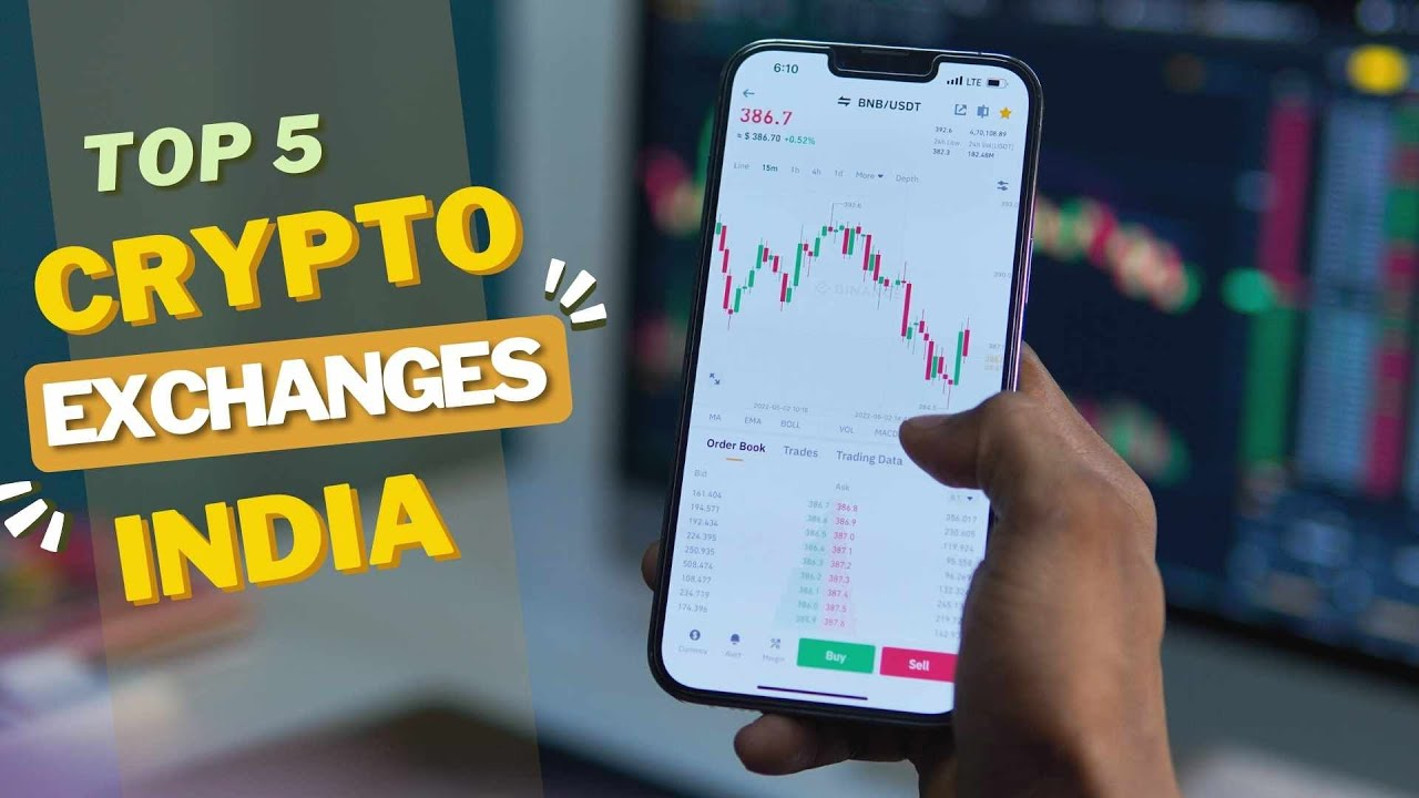 number of cryptocurrency exchanges in india
