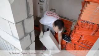 Модернизация балкона пено/газобетоном блоки. безопасно?phim .