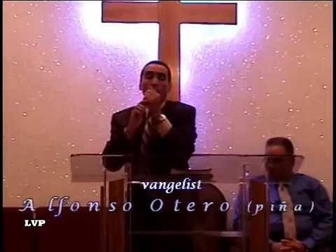 """Hector Delgado (Antes El Father)  """"Mi Testimonio"""" con Alfonso (Piña) Otero"""