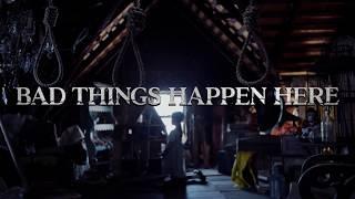 Castle Rock: Friday the 13th (The Attic) • A Hulu Original