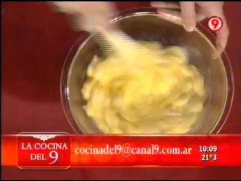 Torta rogel recargada 2 de 4 ariel rodriguez palacios for Cocina 9 ariel rodriguez palacios facebook